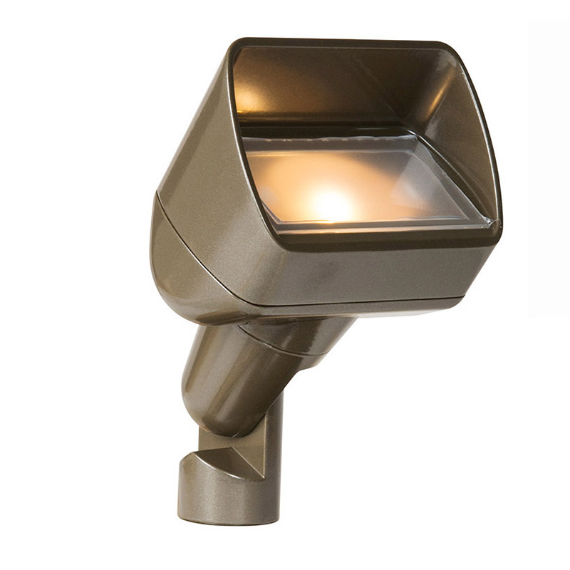 PB Zoning and Dimmable Plus Color Up Light In Bronze Metallic