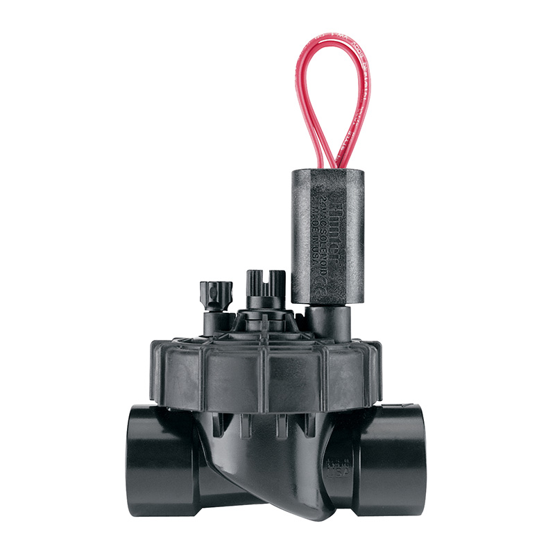 PGV 1 inch Jar Top Slip Valve with Flow Control