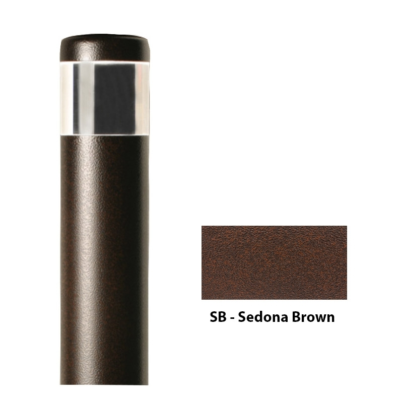 PM 3LED Zoning and Dimmable Plus Color Path Light In Sedona Brown