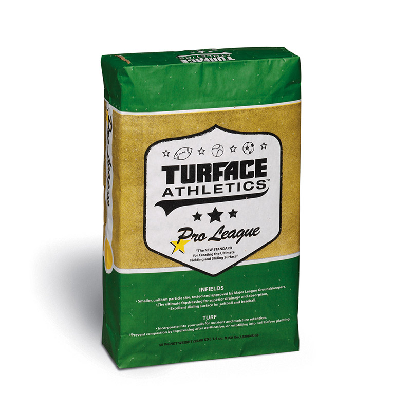 Turface Pro League Field Conditioner