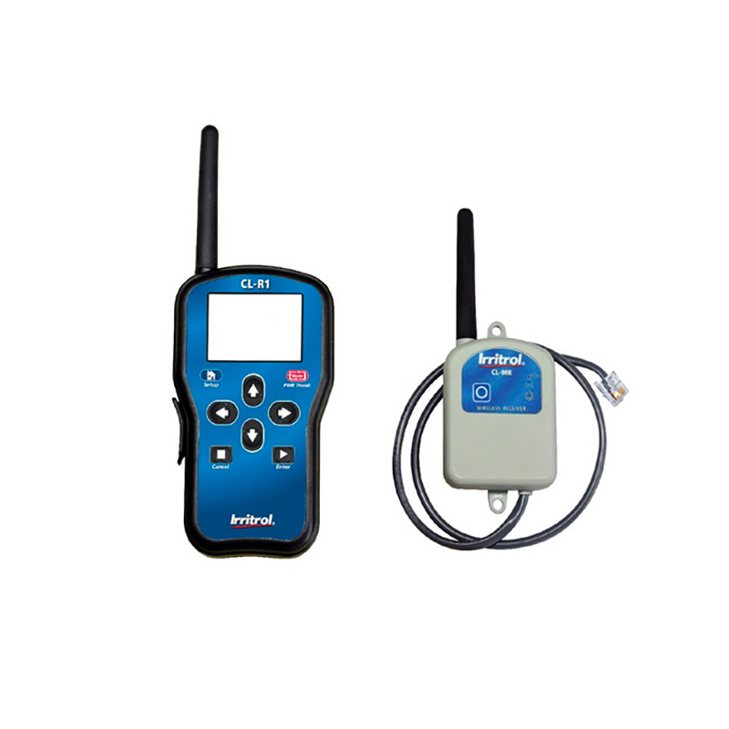 R-100 Remote Kit (transmitter and receiver)
