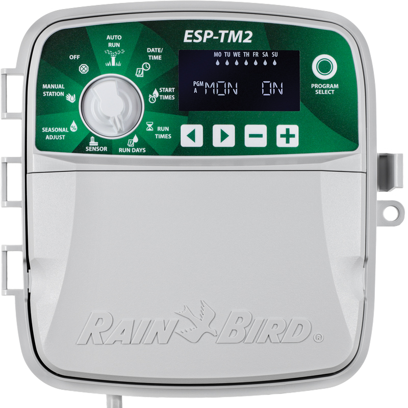 ESP-TM2 12Station Outdoor Controller