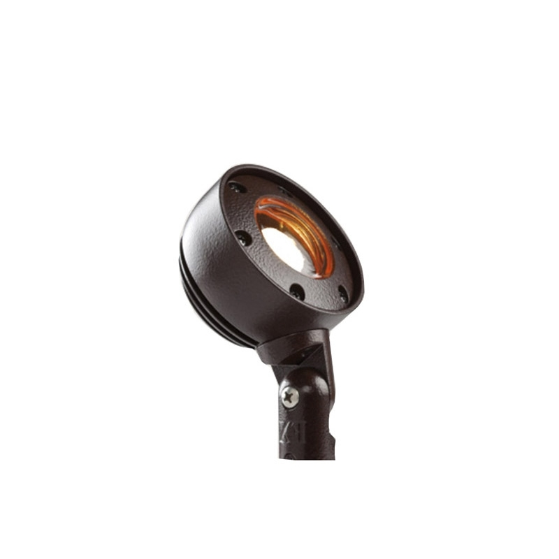 RW 3LED Zoning and Dimmable Plus Color Wall Wash Up Light In Bronze Metallic