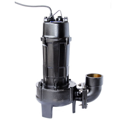 2 HP CVC Submersible Pump
