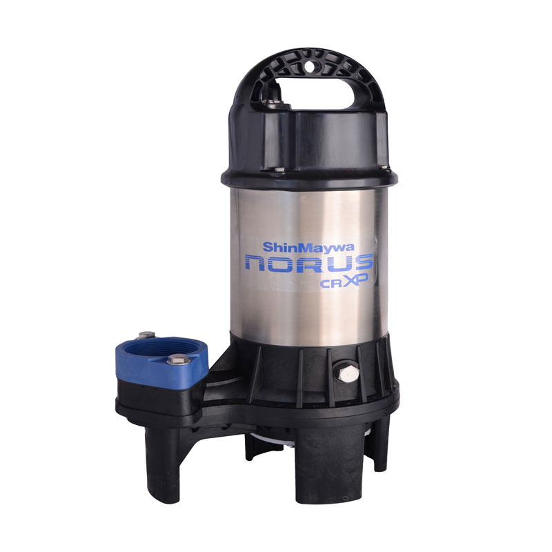 CRXP 1 HP Norus Submersible Pump