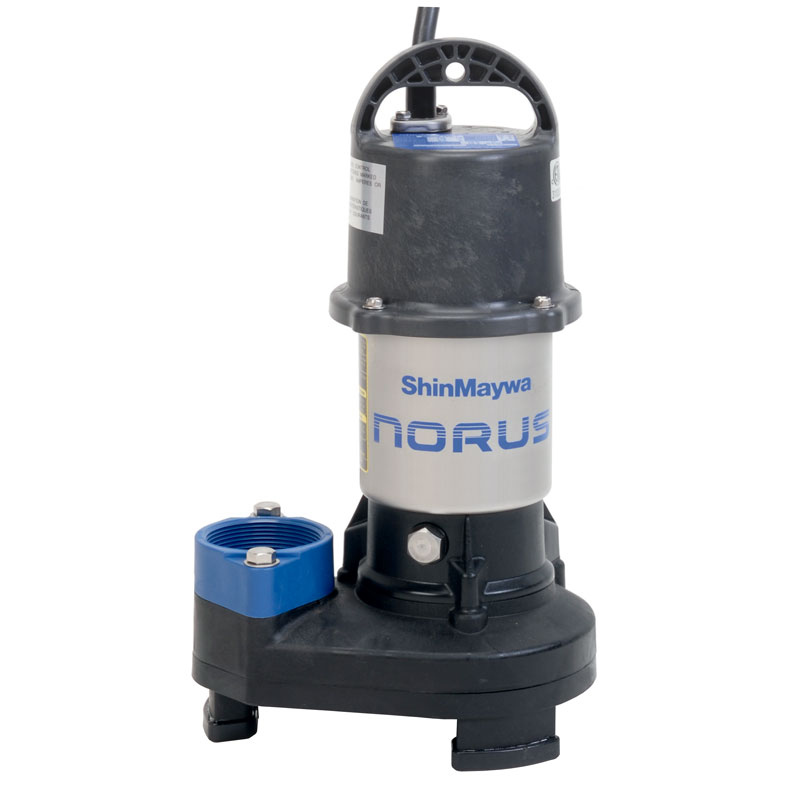 CR2.15 1/5 HP Norus Submersible Pump