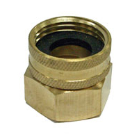 #13 Swivel 3/4 Inch FHT x 1/2 Inch FPT