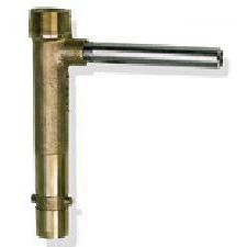 1-1/4 Inch Quick Coupling Valve Key