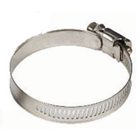 Size 16 Stainless Steel Hose Clamp