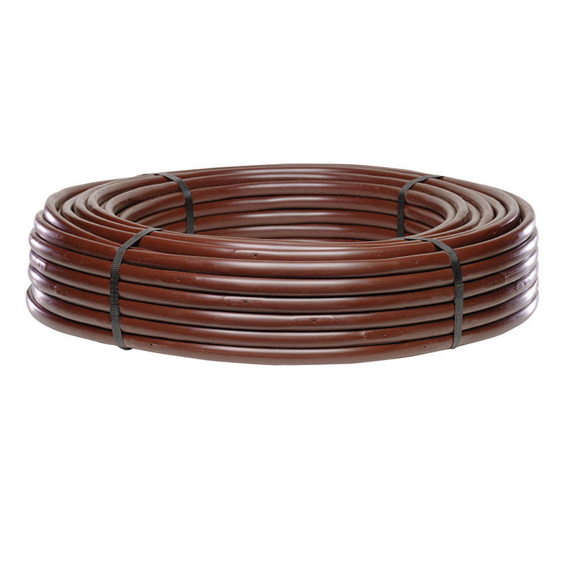 0.26 GPH Techline Tubing – 250 ft. Roll x 12 in. Spacing