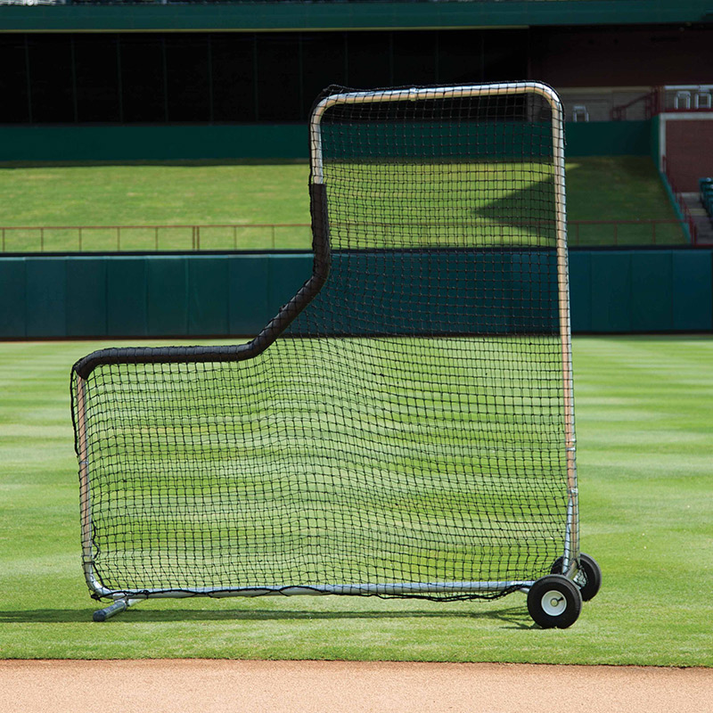 Pro-L Baseball Aluminum Screen, 8' x 8'
