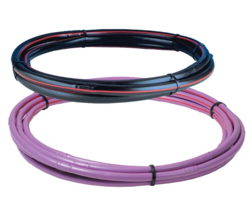 DL2000 12 Inch PC Dripline with Rootgaurd Protection 0.5 GPH - 500 Foot Roll