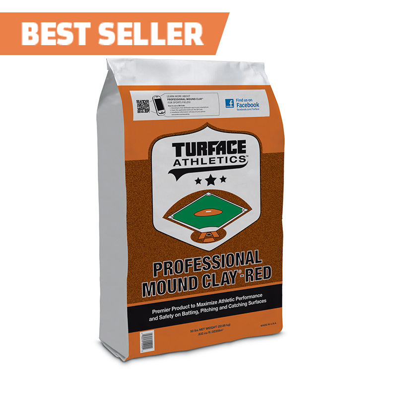 Turface Professional Mound Clay