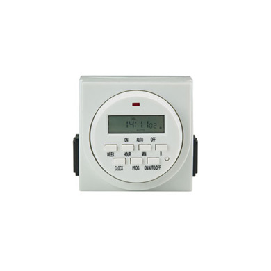 DTC-170 Digital 7-Day Electronic Timer