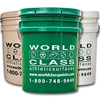5-Gallon Green Turf Colorant