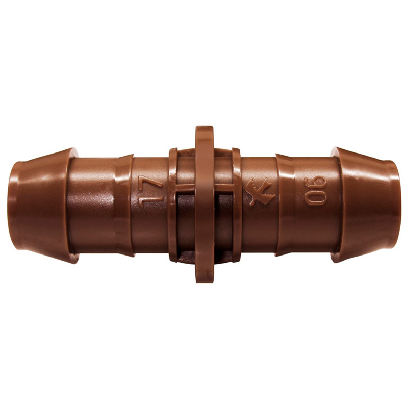 17MM Barb Insert Coupling Adapter