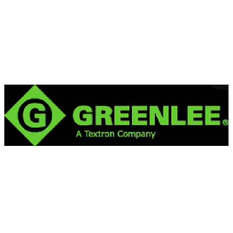 Logo for Greenlee