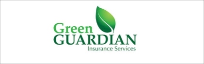 Green Guardian logo