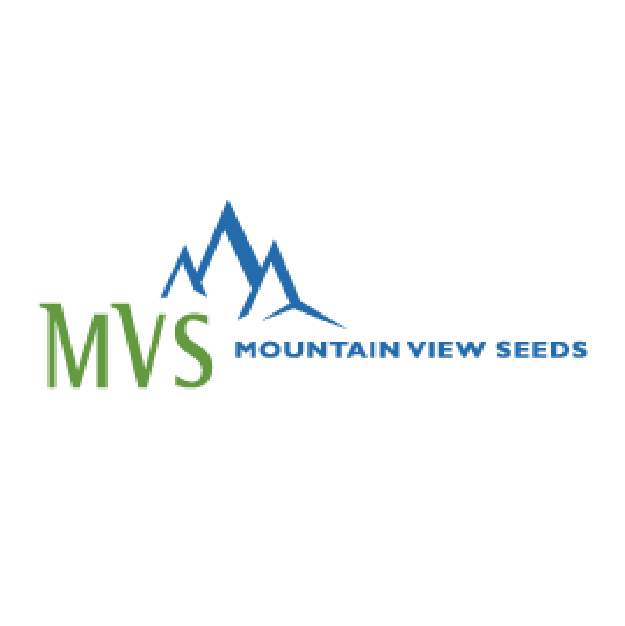Mountainview Seeds logo