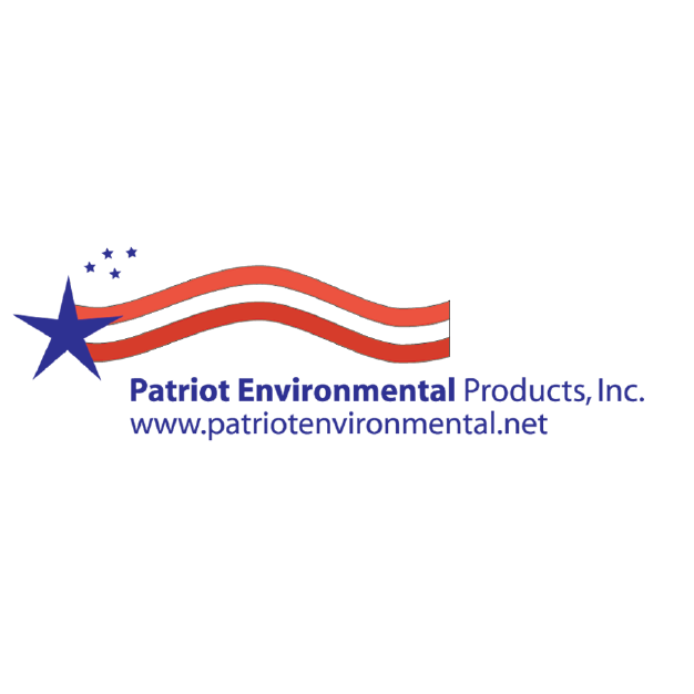 Patriot Environmental logo