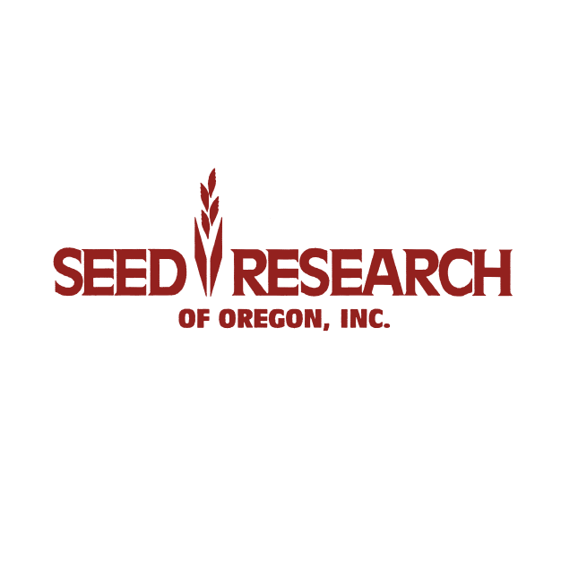 Seed Research of Oregon logo