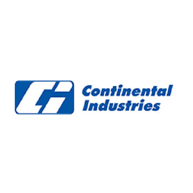 Continental Industries logo