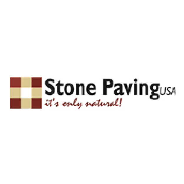 Stone Paving USA logo