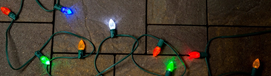 Holiday Lighting Ewing Irrigation