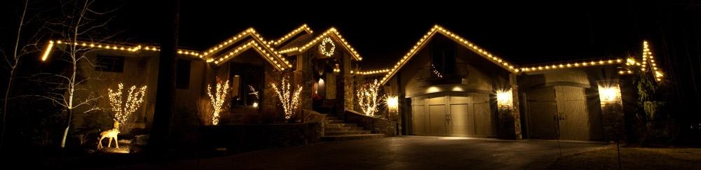 Seasonal Bistro Lighting Ewing Irrigation