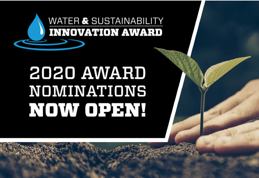 2020 Award Nominations NOW OPEN!