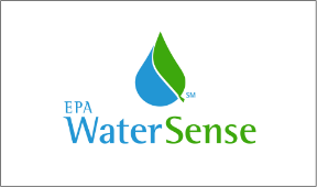 EPA Watersense logo