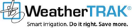 WeatherTRAK logo