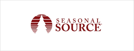 Logo for Seasonal Source