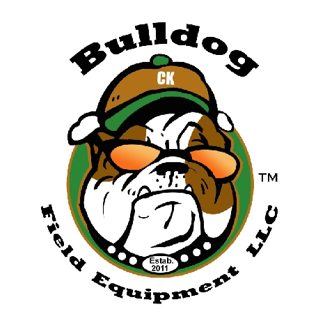 Bulldog Field Equipment logo