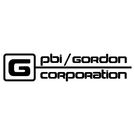 PBI Gordon logo