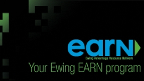 Ewing's earn program